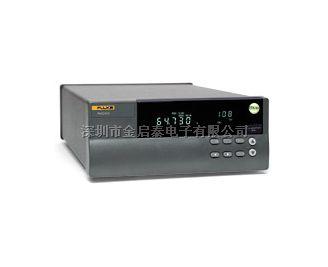 供应美国FLUKE2640A/2645A网络型高速数据采集器,代理2640A/2645A
