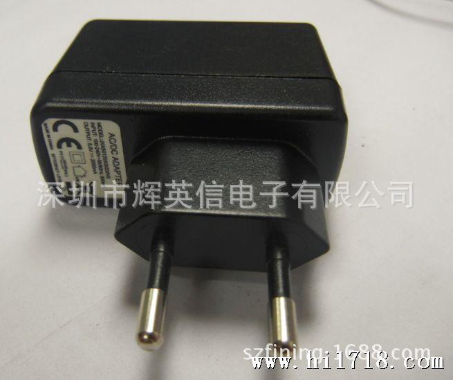 产品参数: 1.输入:100V-240V 50/60HZ 2.输入波动范围:90V-264V,47HZ-63HZ 3.输出电压范围:<±5%; 4.输出电压范围:5V; 5.工作效率>85% 6.纹波<120Mv; 7.高压测试>3KV,10Ma,60S; 8.绝缘电阻:P-S>50Mohm at 500v DC; 9.工作温度范围:----20—45。湿度:30%-85% 10.