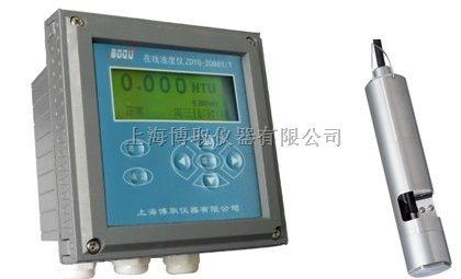 ZWYG-2087型悬浮物浓度计价格|优质污泥浓度计厂家