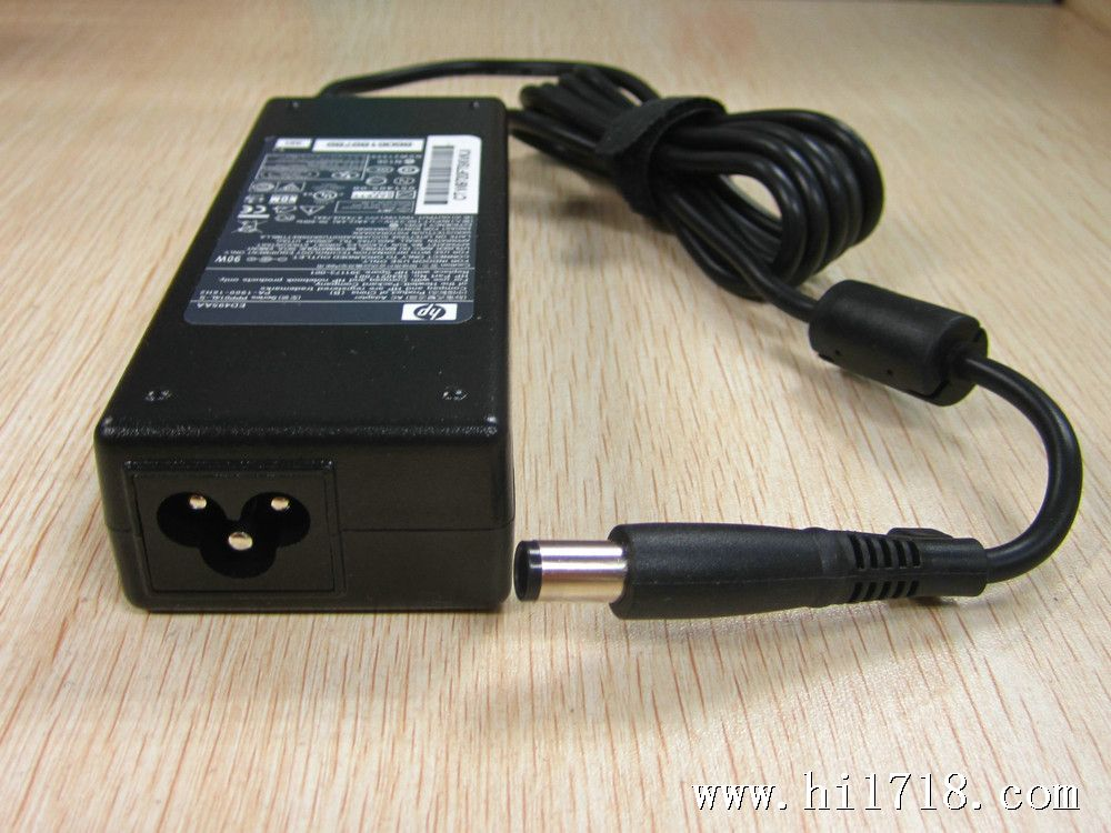 hp/惠普 90w 电源适配器 4416s ppp012h-s 19v 4.74a