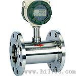 JD-LWQ 温压补偿涡轮流量计型号