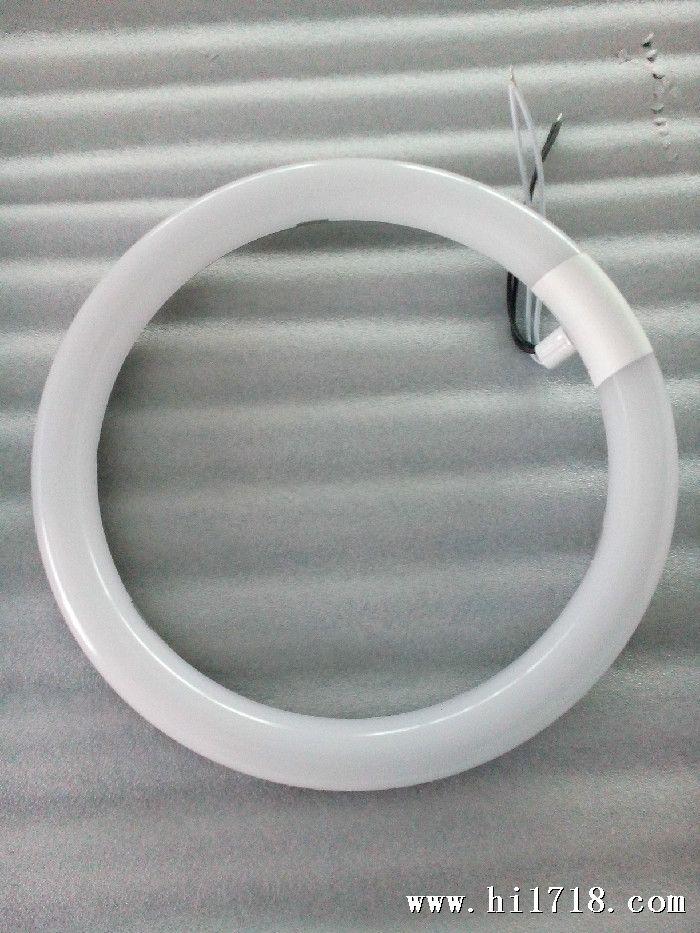 深圳自主研发 环形日光灯管 圆形led灯管 30形 32形