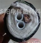 華陽制造煙氣脫硫脫硝伴熱管線 cems煙氣伴熱取樣管