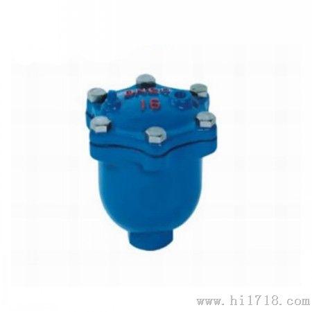 无锡p11h~dn50丝扣排气阀,p4x~dn100型复合式排气阀图片