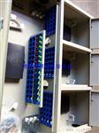 120芯大容量三网合一光纤箱【直熔型/分光型】