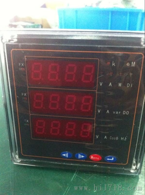 余杭富阳萧山宁波唐山上海DY194Z系列多功能网络电力仪表