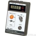 供应日本共立MODEL 3001B绝缘电阻测试仪,日本共立MODEL 3001B价格