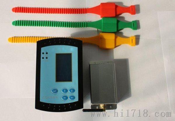 宁波郑州DYW3000电气接点温度在线监测装置无线测温9个点