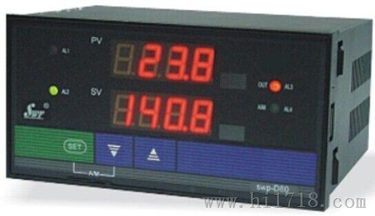 仪器仪表网 供应 工业自动化仪表 显示控制仪表 swp-d80温控器