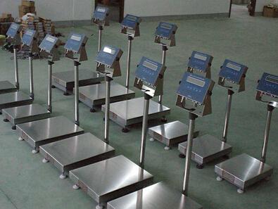 苏州150公斤防爆电子秤供应/苏州150公斤防爆电子台称报价