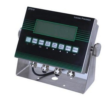 XK3150-EX称量60kg朗科电子防爆秤价钱